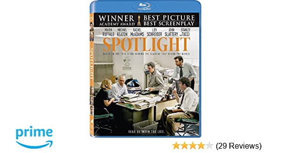 Amazon in: Buy Spotlight DVD, Blu-ray Online at Best Prices in India