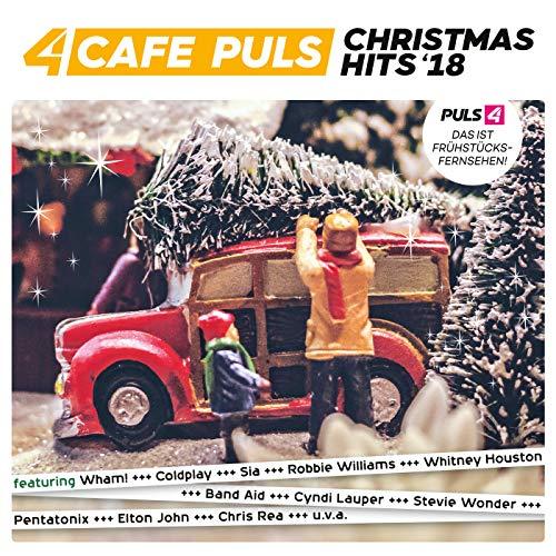 Café Puls Christmas Hits 2018