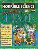 Terrible Time. The Horrible Science Collection Magazine No. 43 - Eaglemoss Publications - amazon.co.uk