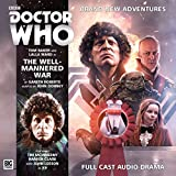The Well-Mannered War (Doctor Who)