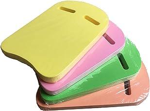 Outgeek Swimming Kickboard Float Board Foam Safe Pool Training Kickboard Swim Board for Kids Adults(Random Color)
