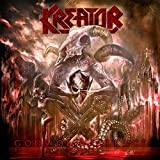 Kreator: Gods of Violence [Bonus Track] (Audio CD)