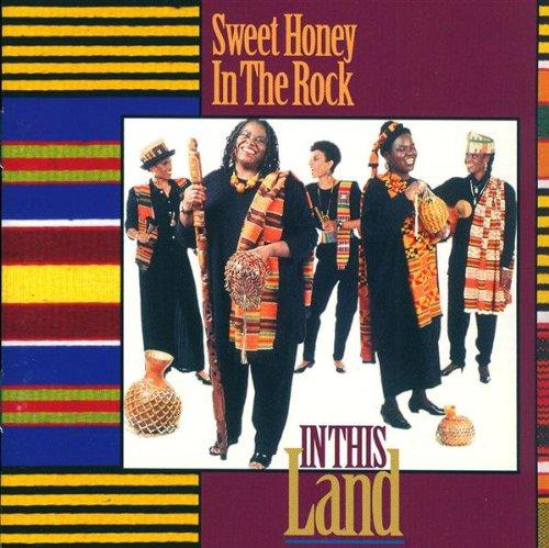 Land Patchwork Rock (Patchwork Quilt)