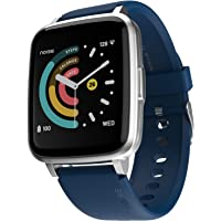 """Noise ColorFit Pulse Smartwatch with 1.4"""" Full Touch HD Display, SpO2, Heart Rate, Sleep Monitors & 10-Day Battery…"""