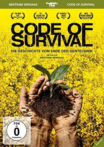 Code of Survival - Die Geschichte vom Ende der Gentechnik (tlw. OmU)