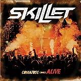 Songtexte von Skillet - Comatose Comes Alive