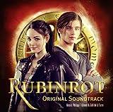 Rubinrot - Sofi de la Torre