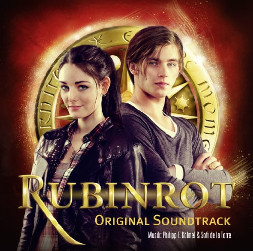 Rubinrot-Original Soundtrack [Import allemand]