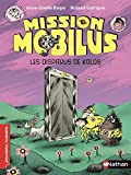 "Afficher ""Mission Mobilus Les disparus de Kolos"""