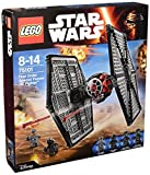 LEGO Star Wars 75101 - First Order Special Forces TIE Fighter - LEGO