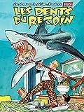 Jérôme Moucherot - tome 01 - Les dents du recoin