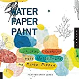 Water Paper Paint