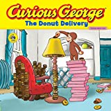 Curious George the Donut Delivery (Curious George 8x8)