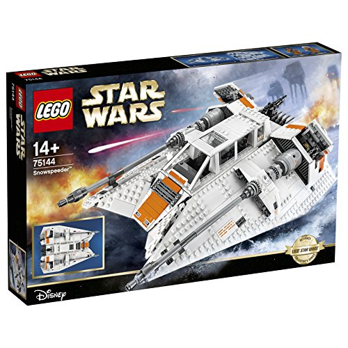 LEGO Star Wars 75144 - Collector Wars Lego Star Series Ultimate