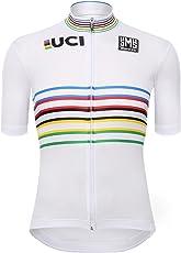 Santini UCI, Trikot Kurzarm