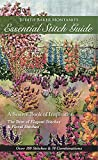 Judith Baker Montano's Essential Stitch Guide: A Source Book of Inspiration: The Best of Elegant Stitches & Floral Stitches