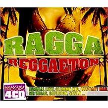 Tresors Ragga / Reggaeton