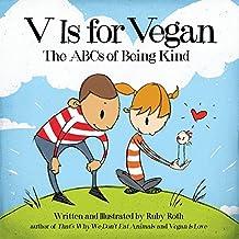 Roth, R: V Is For Vegan