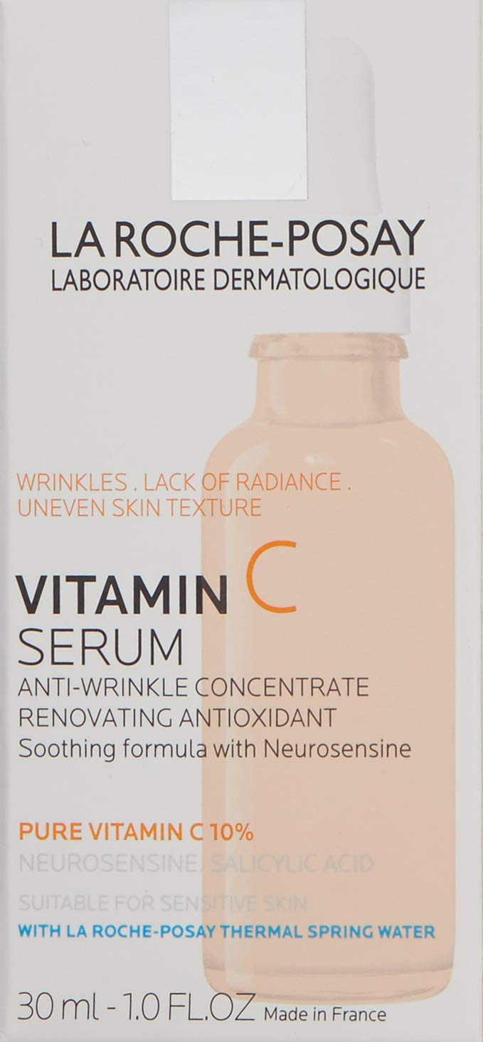 La Roche-Posay Pure Vitamin C Serum – 30 ml