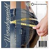 Wunschgewicht (Hypnose-Audio-CD)