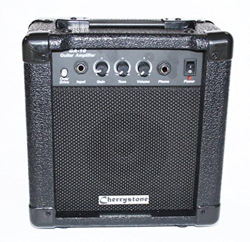 Gitarren Verstärker Amp 15 Watt von MPM