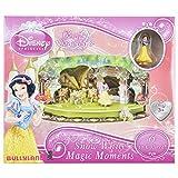 Bullyland 11903 - Walt Disney Schneewittchen Magic Moments, Spielset, ca. 19,5 x 11,3 x 11 cm