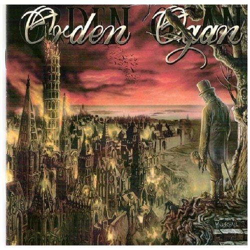 Easton Hope by ORDEN OGAN (2010-02-08)