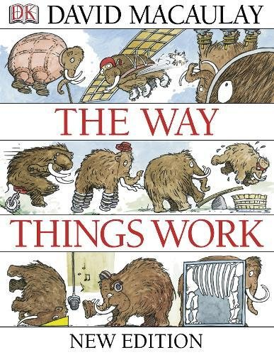 The Way Things Work por David Macaulay