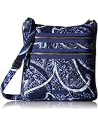 1170f4d1bb34 Vera Bradley Women s Cross-body Bags Online  Buy Vera Bradley ...