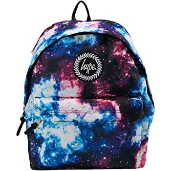 Hype Backpack Bag - New Autumn Winter 2018 - Space Hues Multi Rucksack -  Bags   Backpacks for Boys and Girls Women and Men - Space Hues Multi c5737b0978b88