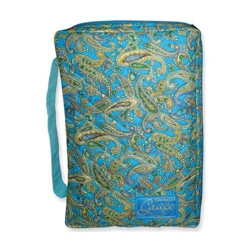 grace-bible-cover-quilted-xl-gregg-4027305-turquoise-x-large-paisley-print