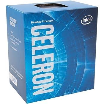 Intel G3900 Dual Core - LGA1151 - 51watt Low TDP Processor