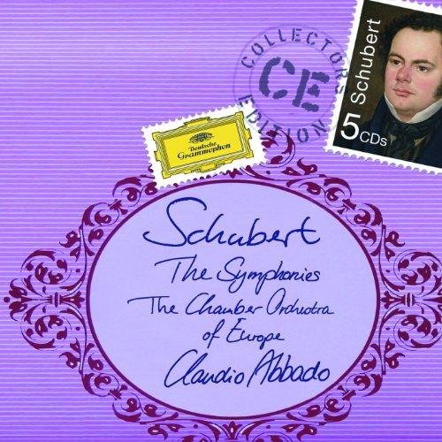 Symphony No.1 In D, D.82 - 3. Allegro