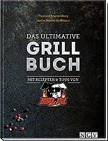 Das ultimative Grillbuch: Mit Rezepten & Tipps von BBQPit und Sabine Durdel-Hoffmann hier kaufen