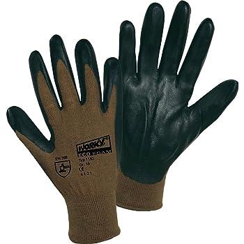 XXL Arbeitshandschuhe Construction gloves Bauhandschuhe Montagehandschuhe XL