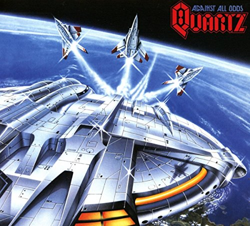 Quartz: Against All Odds (Audio CD)
