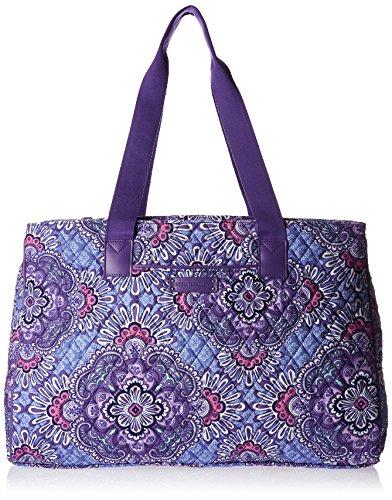 vera-bradley-triple-compartment-travel-bag-lilac-tapestry
