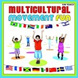 Multicultural Movement Fun