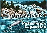 Salmon Run: Fisherman Expansion
