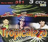 Tropicalazo:Serie Max 3x1