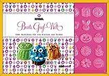 Bunte Gugl-Welt-Set: Süße Backideen für die Kleinen und Großen. Mit