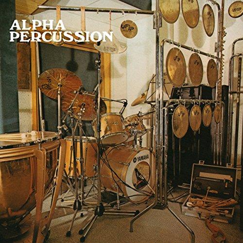 alpha-percussion-vinyl