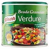 Knorr - Brodo Granulare, Verdure - 150 g