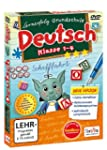 Lernerfolg Grundschule Deutsch 1-4 Kl...