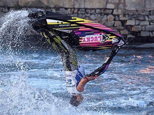 Freestyle Grand Prix Vieste, Italien