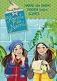 Hanni und Nanni, Band 29: Hanni & Nanni finden einen Schatz