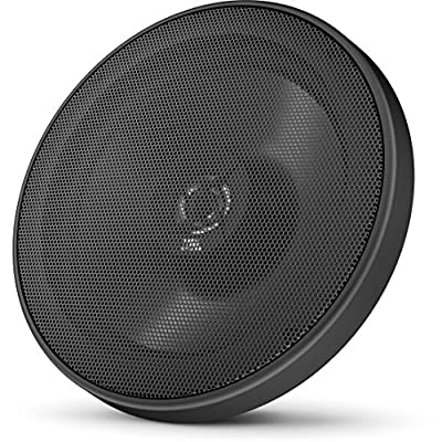 JBL Stage 502 In-Car 5.25-Inch (13 cm) 2-Way Coaxial Stereo Speakers - Black (Pack of Two)