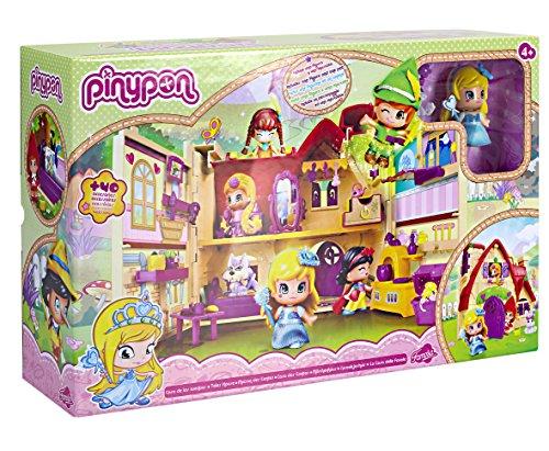 Pinypon-cuentos-Casa-de-juguete