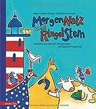 MorgenNatz und RingelStern: Gedichte von Christian Morgenstern und Joachim Ringelnatz