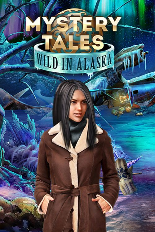 Mystery Tales: Wild in Alaska [PC Download]